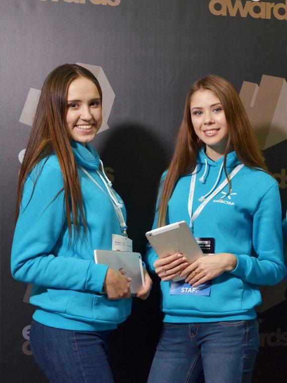 Девушки промо модели Днепр