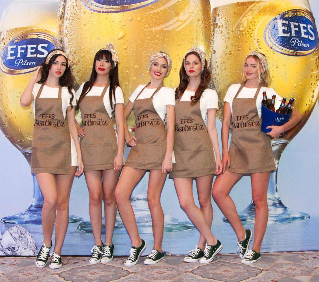 Промо-модели Киев