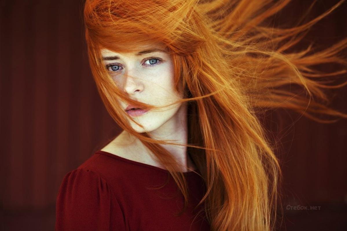 Для реконструкции СВЭ на 6.02 нужна девушка с рыжими волосами. Возраст 14-16 лет