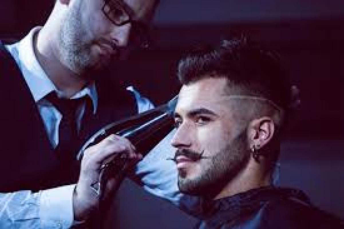 Мужчины, клиенты барбершопа (борода, волосы). Стричь не будут! 23.02