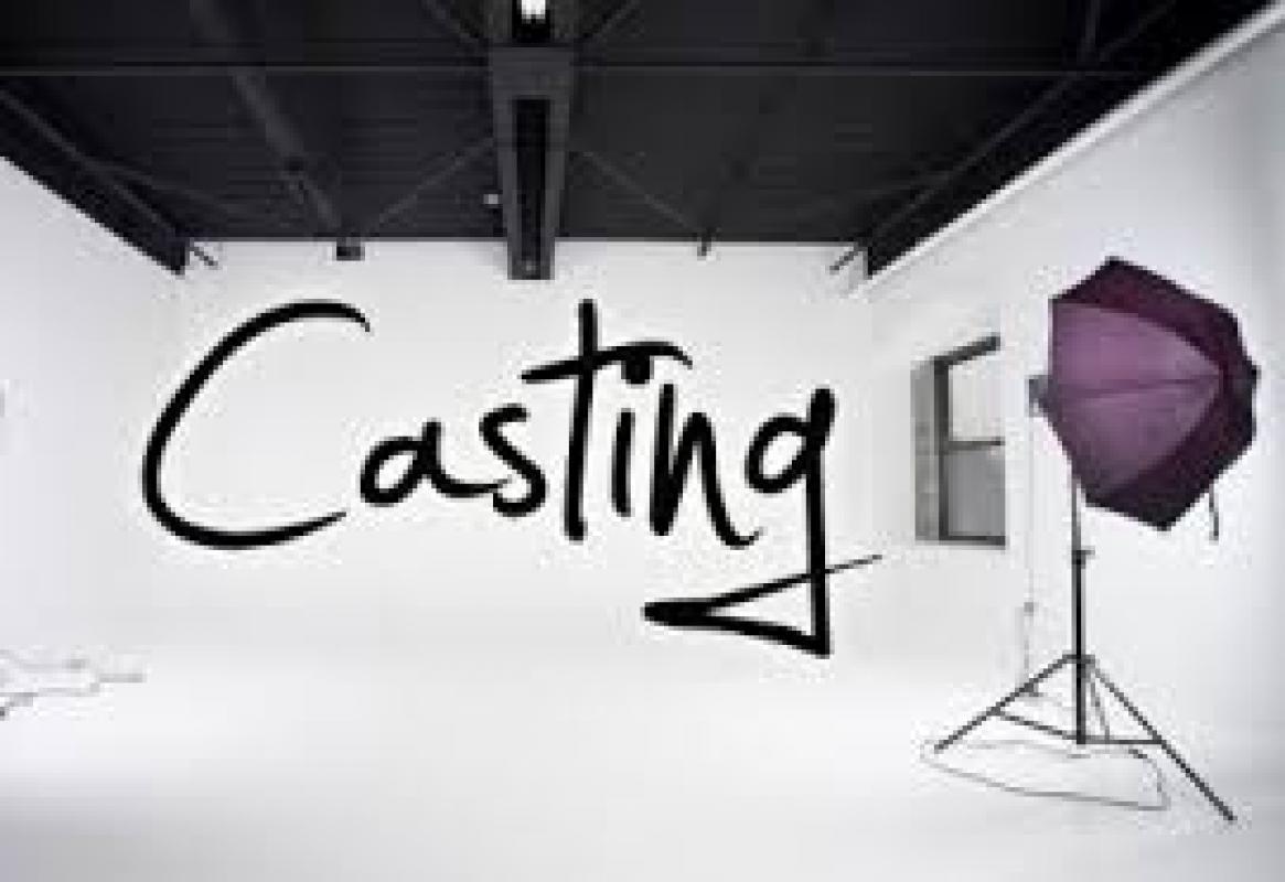 Ищем актёров 20-25 лет, девушку и парня желательно светловолосых, на роль в короткометражном фильме