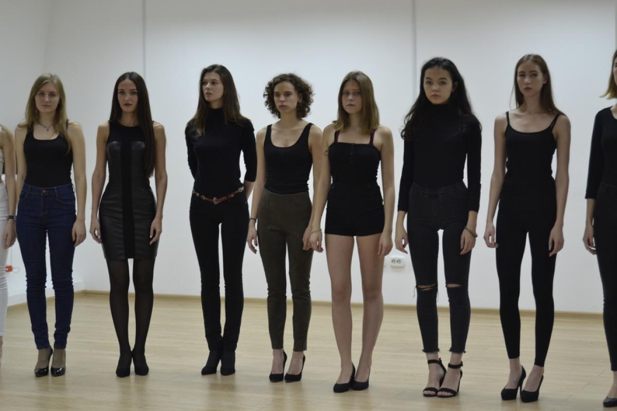 Подработка на концерте для девушек (01.03)