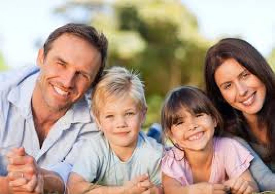 Для развлекательного семейного проекта ищем семьи из Днепра или Запорожья и области
