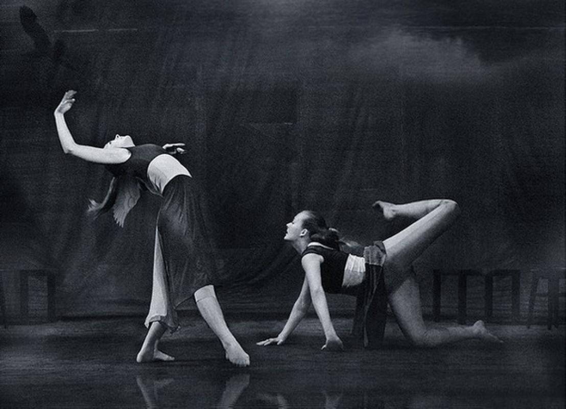 Разыскивают танцоров и пластичных актеров в некоммерческий проект