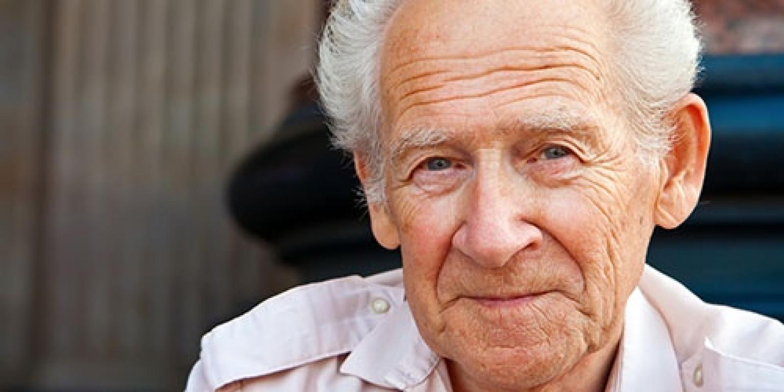Для съемки студенческой короткометражки, нужен дедушка - возраст от 60 до 70