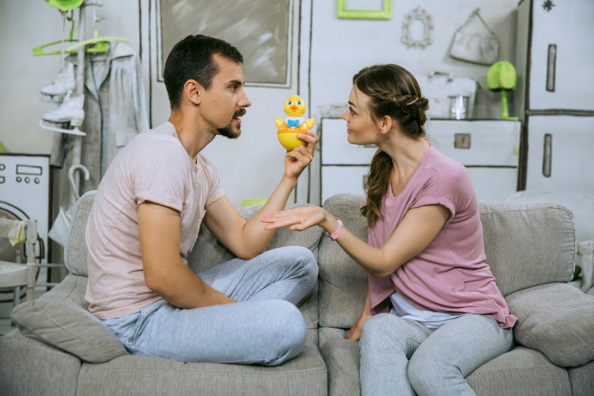 Для нового молодіжного телепроекту шукаємо пари, що зустрічаються