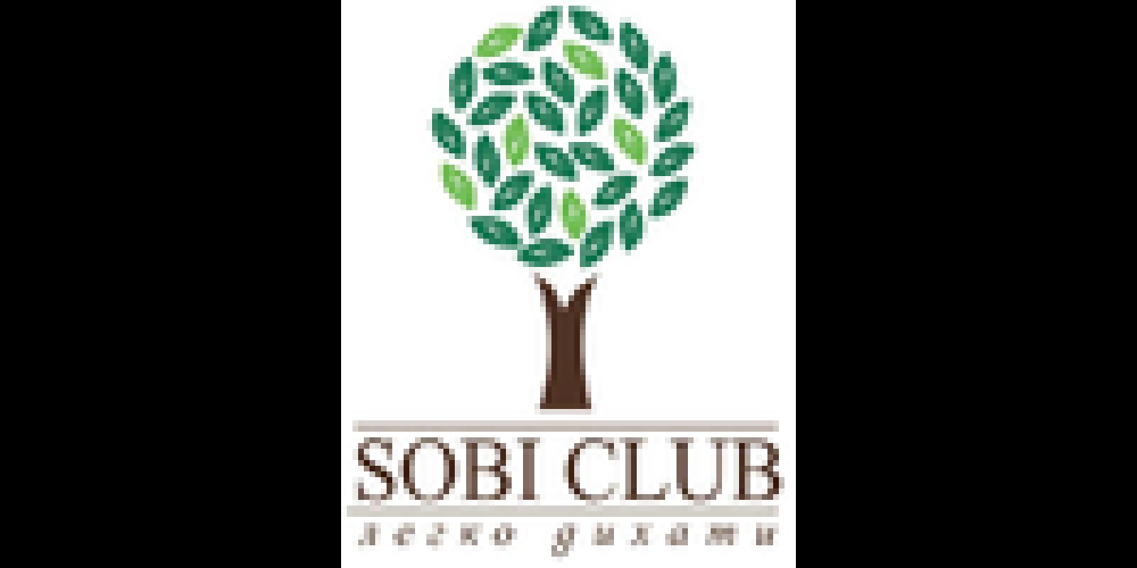 Загородный комплекс Sobi Club приглашает в команду хостесc