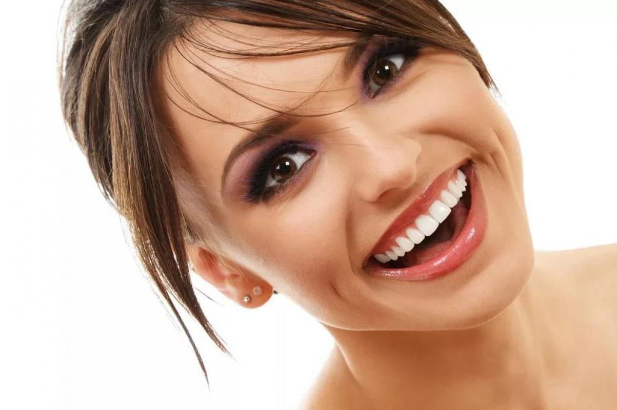 Разыскивается модель с идеальной улыбкой!