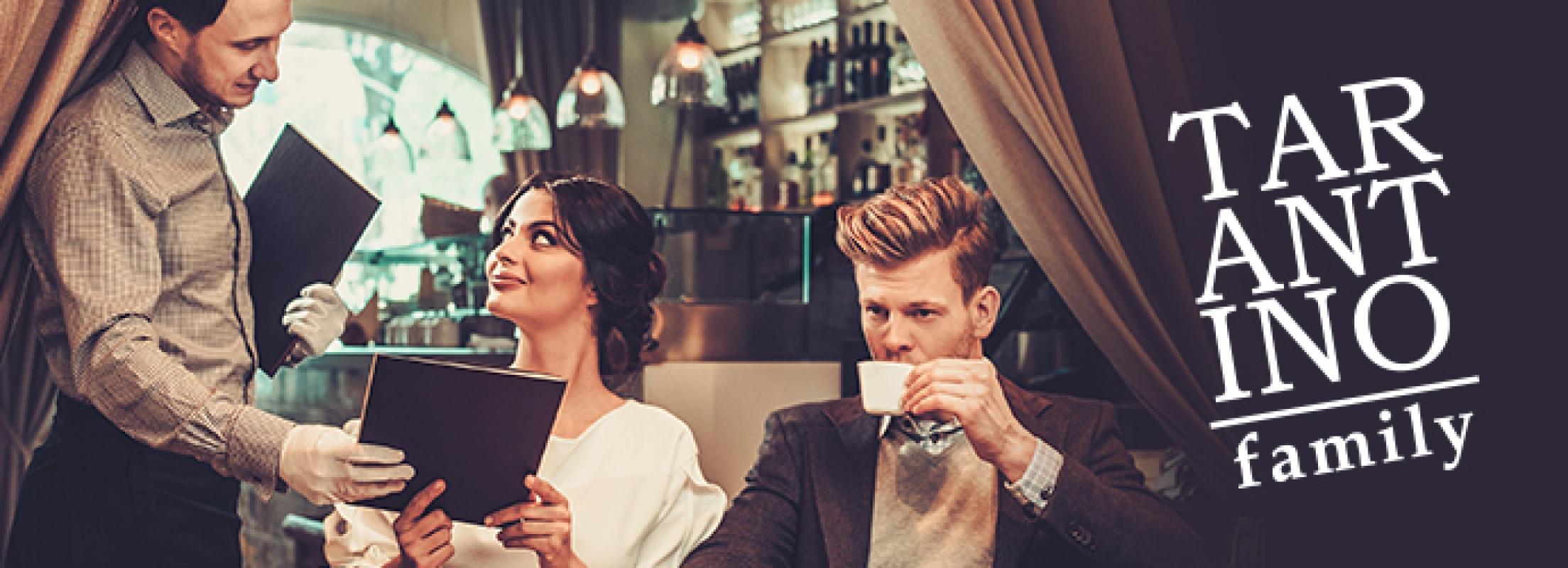 Ресторан-пивоварня SYNDICATE BEER&GRILL и БАКЛАЖАН приглашает на работу хостесс