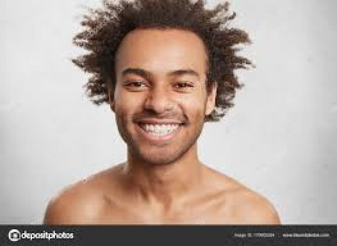 Нужен актер афроамериканец