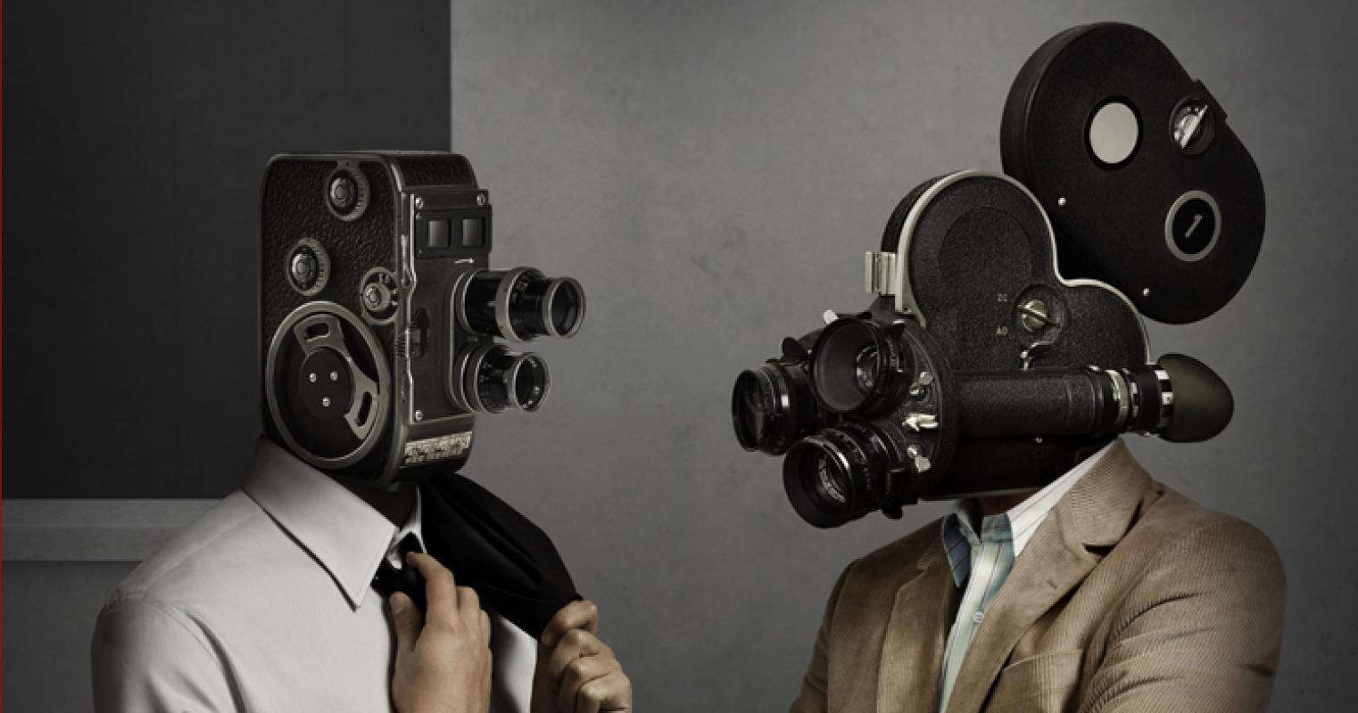 Нужны разные типажи 25-50 лет для видео съёмки стоков