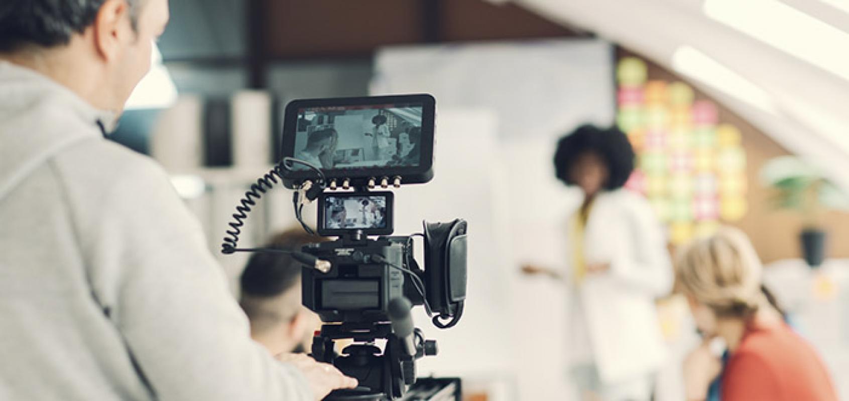 Нужна актриса со знанием немецкого 28-35 лет для съемки короткометражного фильма